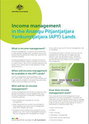 APY Lands Cover Image