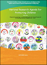 National Research Agenda for Protecting Children