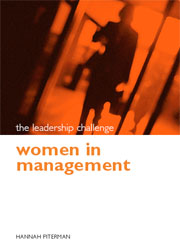 The Leadership Challenge: Women in Management