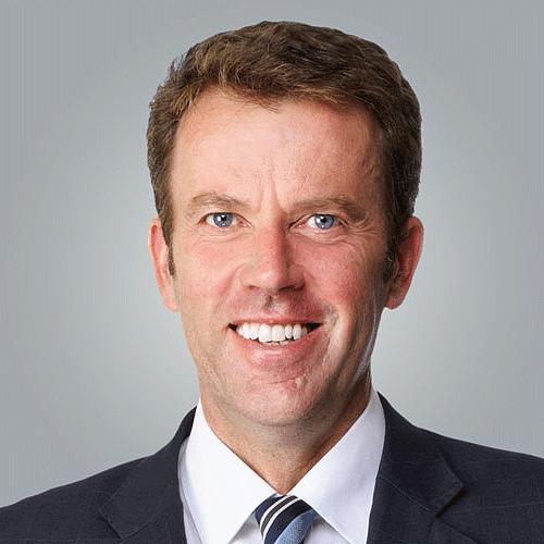 The Hon Dan Tehan MP