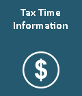 Tax Time Information
