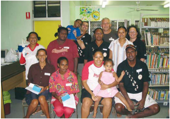 Teacher Housing Norfolk Island