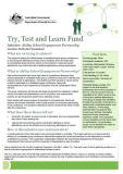 Ability School Engagement Partnership cover image