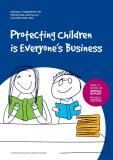 Protecting children is everyone's business cover image