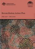 Cover of Reconciliation Action Plan