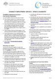 DES Service Guarantee cover image