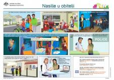 Hrvatski (Croatian) translated Family Safety Pack documents