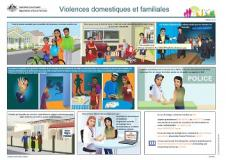 (French) translated Family Safety Pack documents