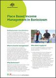 Income Management in Bankstown cover