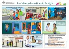 (Italian) translated Family Safety Pack documents