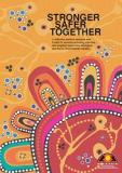 Stronger Safer Together practice resource report cover image