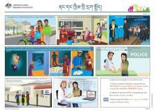 Tibetan cover image