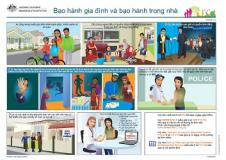 (Vietnamese) translated Family Safety Pack documents cover image