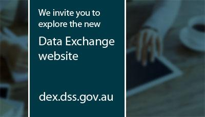 We invite you to explore the new Data Exchange website