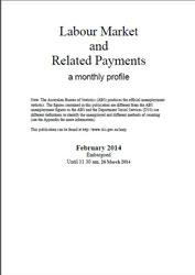 Labour Market and Related Payments a monthly profile -  February 2014