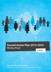 The Second Action Plan in Brief cover image