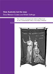 How Australia led the way