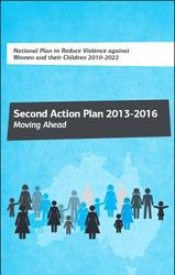 The Second Action Plan Brochure