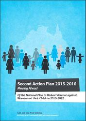 The Second Action Plan