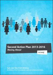 The Second Action Plan in Brief