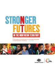 Stronger Futures in the Northern Territory Booklet